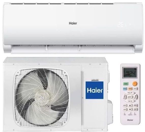 Haier AS18TD2HRA/1U18MR8ERA Kondisioner