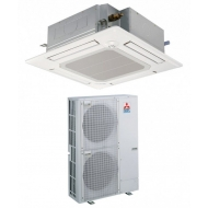 Mitubishi Electric PLA-RP60BA/SUZ-KA60VA/PLP-6BA/PAC-YT52CRA